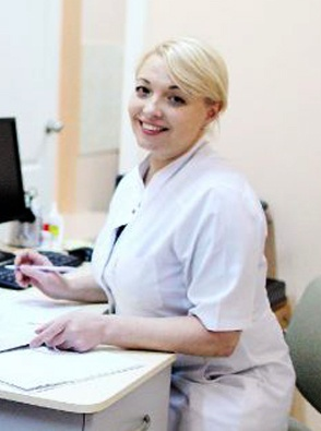 furkovskaya